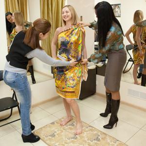 Ателье по пошиву одежды Южно-Сахалинска