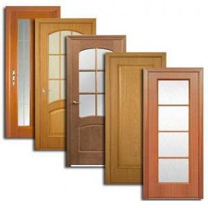 Двери, дверные блоки Южно-Сахалинска