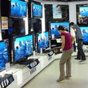 Магазины электроники Южно-Сахалинска
