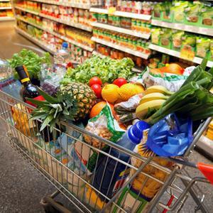 Магазины продуктов Южно-Сахалинска