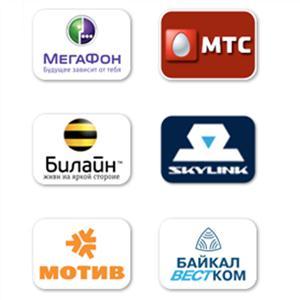 Операторы сотовой связи Южно-Сахалинска