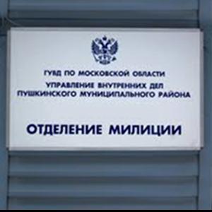 Отделения полиции Южно-Сахалинска
