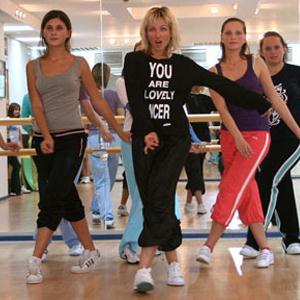 Школы танцев Южно-Сахалинска