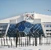 Спортивные комплексы в Южно-Сахалинске