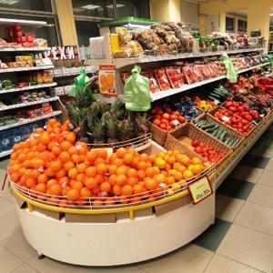 Супермаркеты Южно-Сахалинска