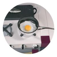Кафе Хангук Гван - иконка «кухня» в Южно-Сахалинске